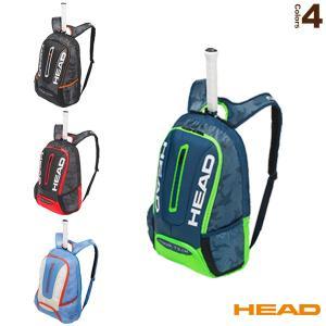 ヘッド テニスバッグ  Tour Team Backpack/ツアー チーム バックパック(283148)ラケットバッグリュック