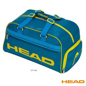 ヘッド テニスバッグ 4 Major Club Bag/AUSTRALIAN OPEN/4大大会クラブバッグ/オーストラリアオープン(283577PTYW)|racket