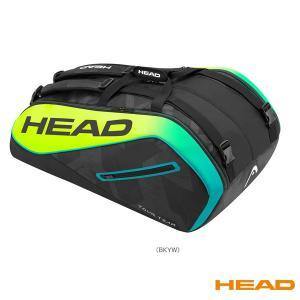 ヘッド テニスバッグ  Extreme 12R Monstercombi/エクストリーム 12R モンスターコンビ(283657)ラケットバッグ