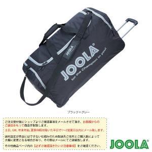 ヨーラ 卓球バッグ  [送料お見積り]JOOLA ROLLBAG 18/ヨーラ ロールバッグ 18(80075)|racket