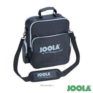 ヨーラ 卓球バッグ  JOOLA COACH BAG 18/ヨーラ コーチバッグ 18(80082)|racket