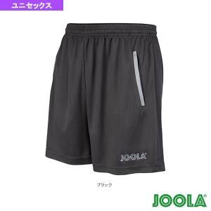 ヨーラ 卓球ウェア(メンズ/ユニ)  JOOLA SHORT METO/ヨーラ メト/ユニセックス(92025T)|racket