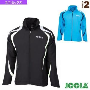 JOOLA TRACKSUIT JACKET SQUADRA/ヨーラ トラックスーツ ジャケット スクアードラ/ユニセックス(93930T)|racket