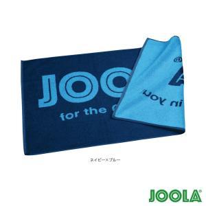 ヨーラ 卓球アクセサリ・小物  JOOLA LOGO TOWEL16/ヨーラ ロゴタオル16(98996)|racket