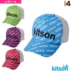 キットソン テニスアクセサリ・小物  メッシュキャップ/レディース(0362254)|racket
