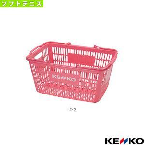 [ケンコー ソフトテニスバッグ]ケンコーボールかご(TSK)|racket