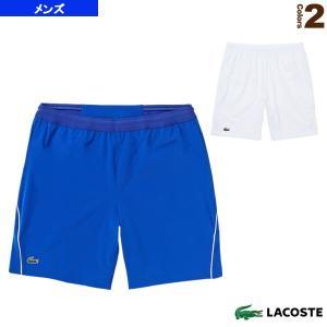ラコステ テニス・バドミントンウェア(メンズ/ユニ)  NOVAK DJOKOVIC/SHORTS/ショーツ/メンズ(GH4781L)LACOSTE|racket
