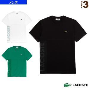 f2c761c6e2739 ラコステ テニス・バドミントンウェア(メンズ/ユニ) T-SHIRTS/Tシャツ ...