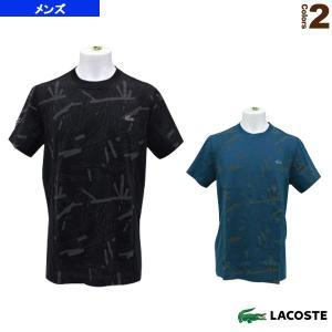 f2230aa181fd6 ラコステ テニス・バドミントンウェア(メンズ/ユニ) Tシャツ/Tee Shirts/ ...