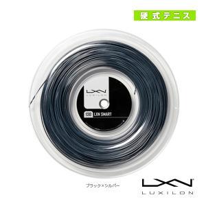 ルキシロン ストリング(ロール他)  LUXILON ルキシロン/SMART 130 /スマート 130/200mロール(WR8301001130) racket