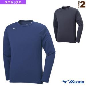 ミズノ オールスポーツウェア(メンズ/ユニ)  Tシャツ/長袖/ユニセックス(32MA0145)