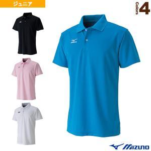 ミズノ テニスジュニアグッズ 買物 ポロシャツ 格安SALEスタート  ウェア ジュニア 62JA6010