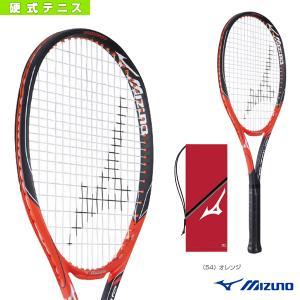 [ミズノ テニスラケット]エフツアー 285/F TOUR 285(63JTH772)|racket