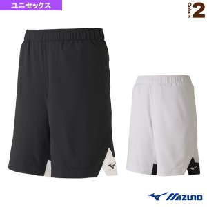 ミズノ テニス・バドミントンウェア(メンズ/ユニ)  ゲームパンツ/ユニセックス(72MB0020)|racket