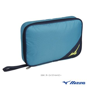 ミズノ 卓球バッグ ラケットケース/2本入れ(83JD8000) racket