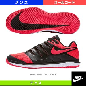 ナイキ テニスシューズ コートエアズームヴェイパー X HC/メンズ(AA8030)|racket
