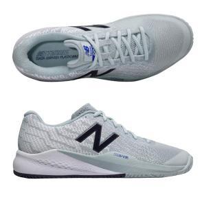 ニューバランス テニスシューズ MCO996/2E(標準)/オムニ・クレーコート用/メンズ (MCO996)|racket|02
