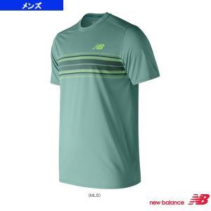 9edec49bb7fb ニューバランス テニス・バドミントンウェア(メンズ/ユニ) ラリークルー/メンズ(MT83410)