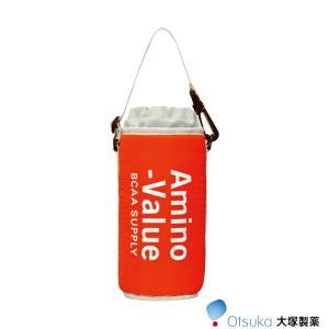 アミノバリュー スクイズボトルキャリージャケット(36JPC50850)