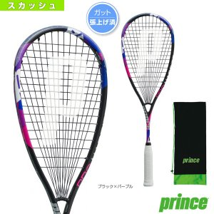プリンス スカッシュ ラケット  PRO HARRIER 20/プロ ハリアー 20(7SJ010)|racket