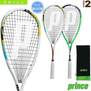 プリンス スカッシュ ラケット  TEAM AIRSTICK 20/チーム エアスティック 20(7SJ012/7SJ013)|racket
