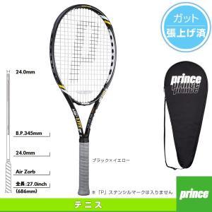 [プリンス テニスラケット]エアーオーライト/Air O Lite III(7T37R)