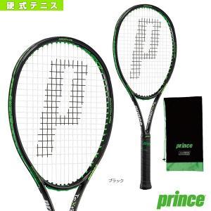 【ポイント10倍】[プリンス テニスラケット]PHANTOM PRO 100 XR/ファントム プロ 100 XR(7TJ024)
