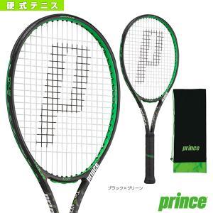プリンス テニスラケット  TOUR 100/ツアー 100/290g(7TJ073)硬式テニスラケ...