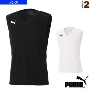 プーマ サッカーアンダーウェア  スリーブレス インナーシャツ/メンズ(655277)|racket