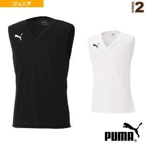 プーマ サッカーアンダーウェア  ジュニア スリーブレス インナーシャツ/ジュニア(655278)|racket