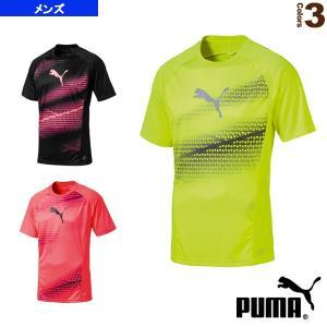 プーマ サッカーウェア(メンズ/ユニ)  EVOTRG グラフィック TEE/メンズ(655499)|racket