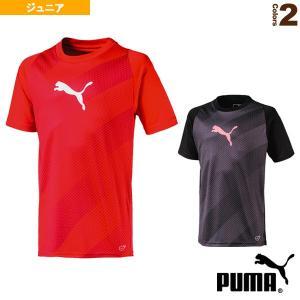 プーマ サッカーウェア(メンズ/ユニ)  FTBLTRG ジュニア グラフィックTEE/ジュニア(655514)|racket