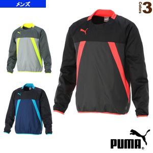 プーマ サッカーウェア(メンズ/ユニ)  EVOTRG ラインドピステトップ/メンズ(655546)|racket