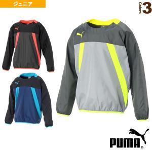 プーマ サッカーウェア(メンズ/ユニ)  EVOTRG ジュニア ラインドピステトップ/ジュニア(655549)|racket