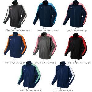 プーマ オールスポーツウェア(メンズ/ユニ) トレーニングジャケット/メンズ(862220)|racket|02
