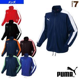 プーマ オールスポーツウェア(メンズ/ユニ) トレーニングジャケット(バックプリント無し)/メンズ(862240)|racket