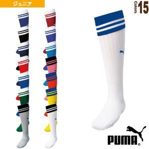 プーマ サッカーウェア(メンズ/ユニ)  ジュニアストッキング(900402)|racket
