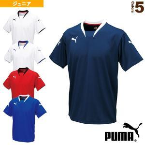 プーマ サッカーウェア(メンズ/ユニ)  v-kon ジュニア半袖ゲームシャツ/ジュニア(903289)|racket