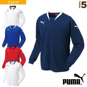 プーマ サッカーウェア(メンズ/ユニ)  v-kon ジュニア長袖ゲームシャツ/ジュニア(903290)|racket