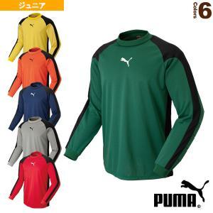 プーマ サッカーウェア(メンズ/ユニ)  ジュニアGKシャツ/ジュニア(903304) racket