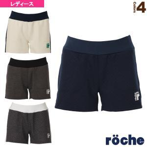 ローチェ(roche) テニス・バドミントンウェア(レディース)  ショートパンツ/レディース(R9A43H)|racket