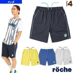 ローチェ(roche) テニス・バドミントンウェア(メンズ/ユニ)  ハーフパンツ/メンズ(R9S11H)|racket