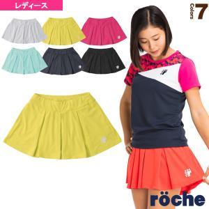ローチェ(roche) テニス・バドミントンウェア(レディース)  キュロット/レディース(R9S44H)|racket