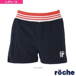 ローチェ(roche) テニス・バドミントンウェア(レディース)  ショートパンツ/レディース(RA466)|racket