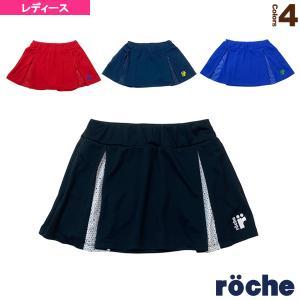 ローチェ(roche) テニス・バドミントンウェア(レディース)  スコート/レディース(RD357) racket