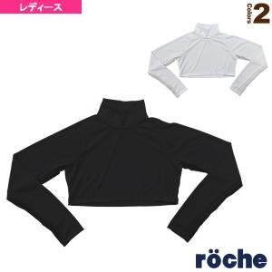 ローチェ(roche) オールスポーツアンダーウェア  クールハーフアンダーシャツ/レディース(RD554) racket