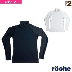 ローチェ(roche) オールスポーツアンダーウェア  クールアンダーシャツ/レディース(RD564) racket