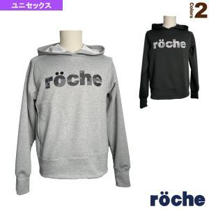 ローチェ(roche) テニス・バドミントンウェア(メンズ/ユニ)  フーディー/ユニセックス(RFU22) racket