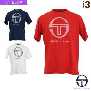 セルジオタッキーニ  ウェア(メンズ/ユニ)  NEW ELBOW T-SHIRT/Tシャツ/ユニセックス(SGT-38265) racket