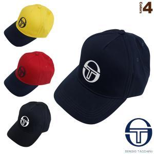 セルジオタッキーニ テニスアクセサリ・小物  DADO CAP/キャップ(SGT-38321)|racket